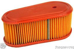 AIR FILTER REPLACES BRIGGS & STRATTON 796254, 795066, HUSQVA