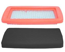 AIR FILTER REPLACES RED MAX HUSQVARNA 544271501 512652001 T4