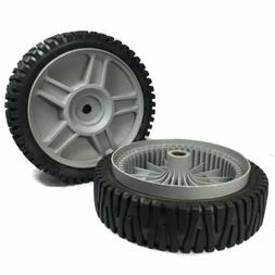 Husqvarna AYP OEM Lawn Mower Wheels 581009202 193912X460 2 w