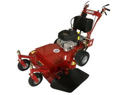 "36"" Bradley Belt Drive Walk Behind Commercial Lawn Mower"