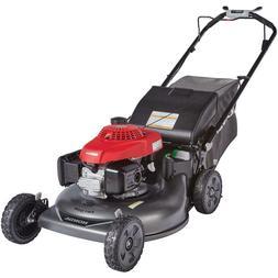 "BRAND NEW - Honda 21"" Variable Speed Self-Propelled Mower -"