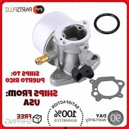 Briggs And Stratton Carburetor For Engine 4hp 5hp 6hp 6.75hp