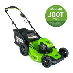 Greenworks Pro Brushless 21-in Deck Lawn Mower