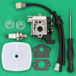 Carburetor Air Filter For Echo PE225 Edger PAS225 Power Sour