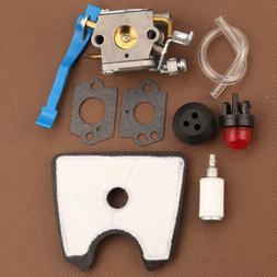 Carburetor Air Filter For Husqvarna 125B 125BX 125BVX Blower