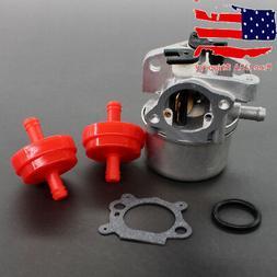 Carburetor Craftsman Briggs&Stratton Gold 6.25 6.75 HP MRS P