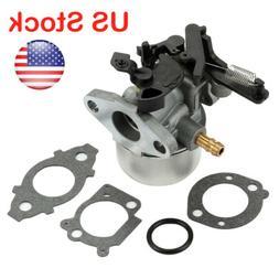 Carburetor For Briggs & Stratton 591137 590948 111P02 121Q02