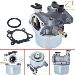 Carburetor For Briggs & Stratton Fit 190cc Troy bilt TB230 L