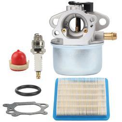 Carburetor For Briggs Stratton 6-6.75 HP Murray Craftsman Sn