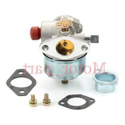Carburetor For Craftsman 987.799601 Chipper/ Vac 917372270 9