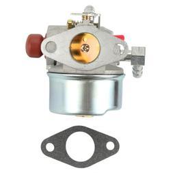 Carburetor For Craftsman Lawn Mower 917.387282 With Tecumseh