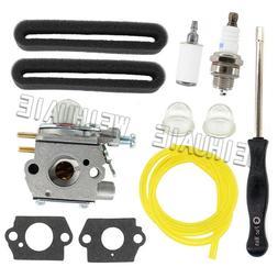 Carburetor For Craftsman Weedeater Ryobi WT-973 Murray M2500