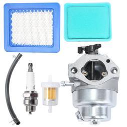 Carburetor For Honda Carb  GCV160 GCV160A  Lawn Mower +Air/F
