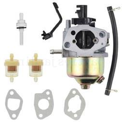 Carburetor For Ruixing 127 Honda Engine Generator Lawn Mower