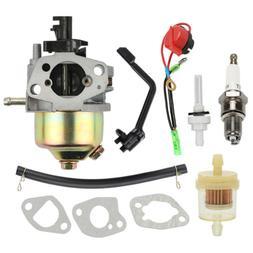 Carburetor For Ruixing 127 Honda Engine Lawn Mower Pressure
