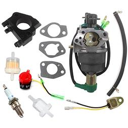 AISEN Carburetor for Cummins Onan 6500 HomeSite Power 13HP 5