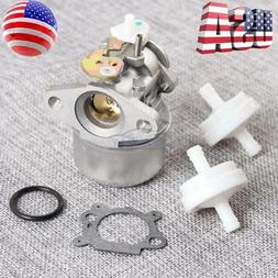 Carburetor Kit for Briggs and Stratton 799869 792253 Lawn Mo
