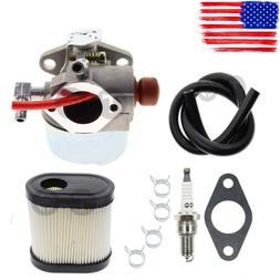 Carburetor  Kit for Toro lawn mower 20016 20017 6.75HP Air F