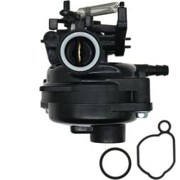 New Replacement Lawn Mower Carburetor Kit for Briggs & Strat