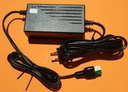 black decker lawn mower charger ETPCA-P360080U 90547460 9060