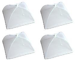 Chef Craft Food Cover Umbrella Tent, 12 Inch