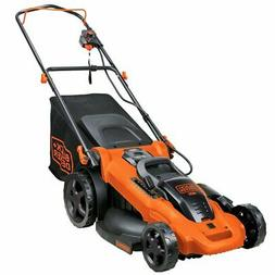 "BLACK+DECKER CM2043C 40V Max Lithium Mower, 20"" Brand New!"