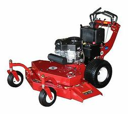 "52"" Bradley Commercial Walk Behind Mower 25HP Briggs & Strat"