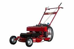 "Even Cut 22"" Commercial Walk Behind Push Mower"