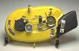 "John Deere Complete 42"" Mower Deck for LA105, LA115, LA125,"