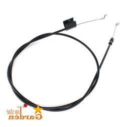 Control Cable For CRAFTSMAN & HUSQVARNA & POULAN PUSH MOWER