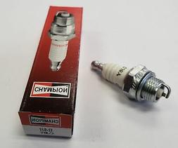 Champion Spark Plugs 861 Spark Plug J19Lm Ea.Boxed Champion