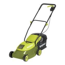Sun Joe Cordless Lawn Mower 28V Lithium-Ion | Battery Includ