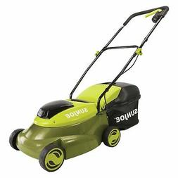 Sun Joe Cordless Lawn Mower with Brushless Motor | 24-Volt |
