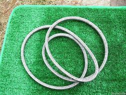 "CRAFTSMAN 46"", 50"" RIDING LAWN MOWER DECK BELT 137153 & fits"