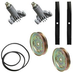 Craftsman LT1000 42 Lawn Mower Deck Parts Rebuild Kit 144959