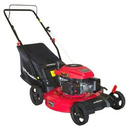 "PowerSmart DB2194S 21"" 3-in-1 161cc Gas Self Propelled Lawn"