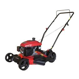 "PowerSmart DB2321CR 21"" 2-in-1 170cc Gas Push Lawn Mower"