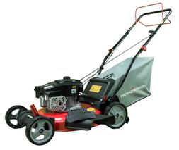 "PowerSmart DB2321SR 21"" 3-in-1 170cc Gas Self Propelled Lawn"