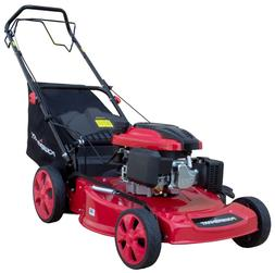 DB8631 3-IN-1 GAS SELF PROPELLED 22 INCH MOWER