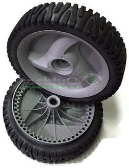 Set of 2 Drive Wheels 194231X460 583719501 Self Propelled Gr