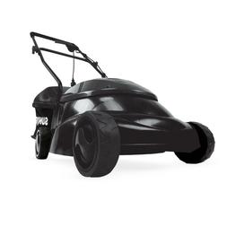 Electric Push 14-Inch Corded Garden Lawn Mower 12 Amp w/ Gra