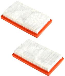Kohler Small Engine Air Filter Fits Husqvarna, Xt-6 And Xt-7