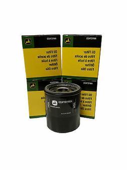 John Deere Original Equipment Oil Filter #AM107423