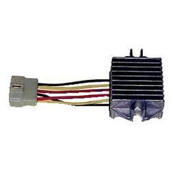 John Deere Original Equipment Voltage Regulator #AM126304