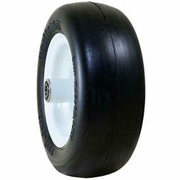 Flat Free Tire Wheel Gravely Husqvarna Craftsman Cart Wagons