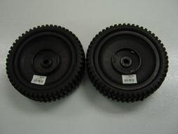 Front Drive Wheels 2pc Self Propelled Mower AYP Craftsman Po