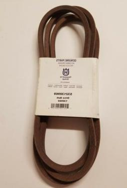 Genuine Husqvarna 532130969 Deck Drive Belt Fits AYP Poulan