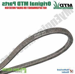 """Genuine OEM MTD 42"""" Lawn Mower Deck Belt 754-04045 954-04045"""