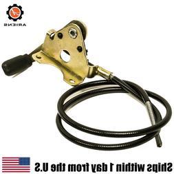 Genuine OEM Ariens Gravely Mower Throttle Cable 06900038