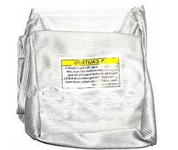 Honda 81320-VG4-010 Harmony Fabric Grass Bag